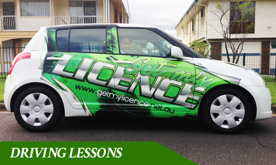 how to get my cirmen licence